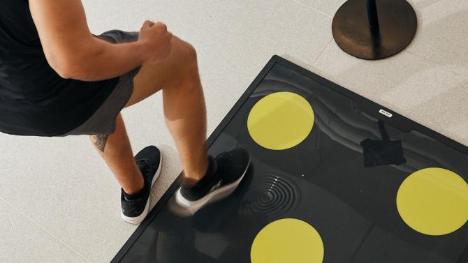 עיקרון ה-MED: שיטת אימון גופני מבוסס מדעית