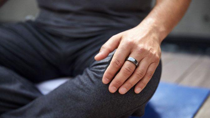 Oura Ring  – טכנולוגיה חדשנית לניטור ושיפור איכות שינה והחיוניות הכללית