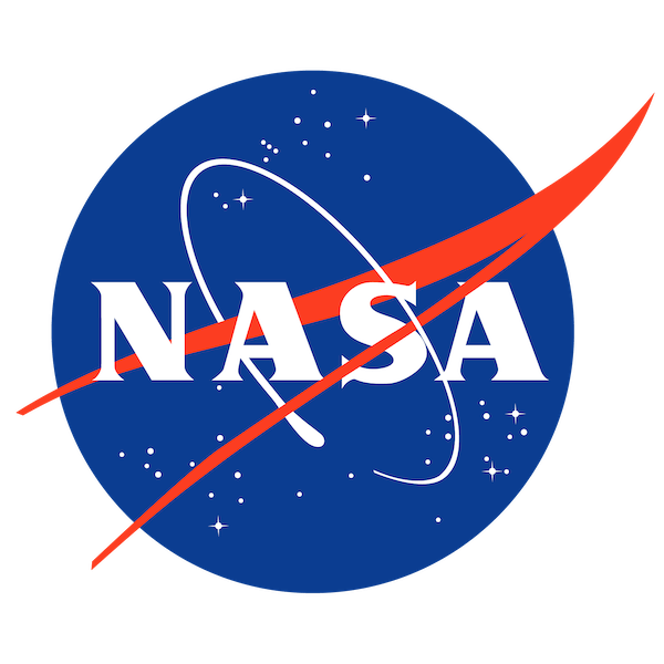 לוגו נאסא