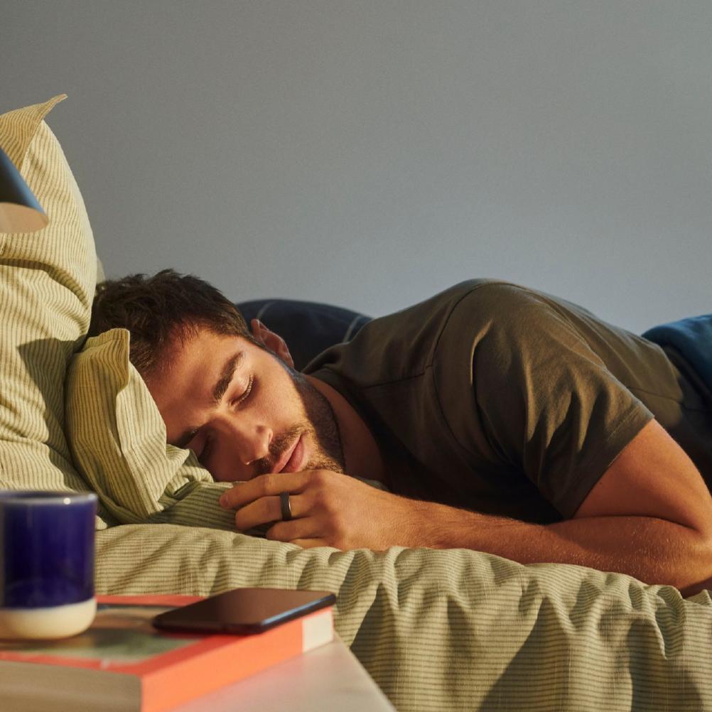 תוכנית שינה